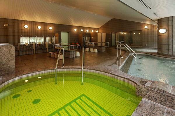 ドマーニ神戸 大浴場