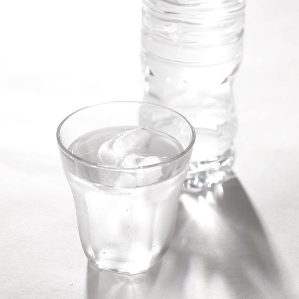 高齢者が脱水症状を起こしやすいのはなんで?