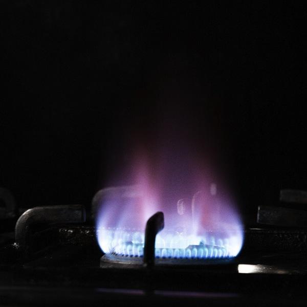 高齢者の料理中、着衣着火による火災にご用心!